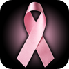 Pink Ribbon (Breast Cancer) Wallpaper! for iPad