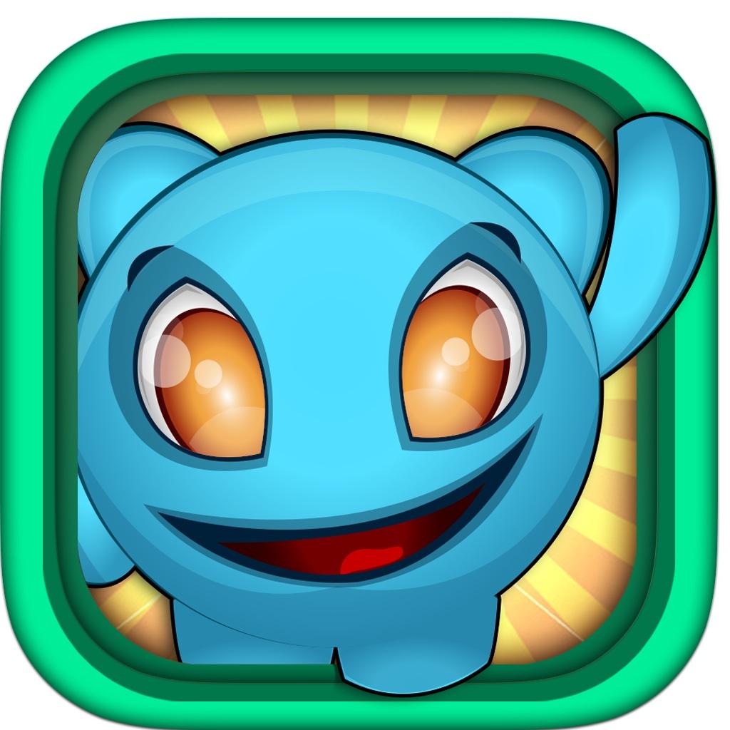 Little Monster Sprint Free