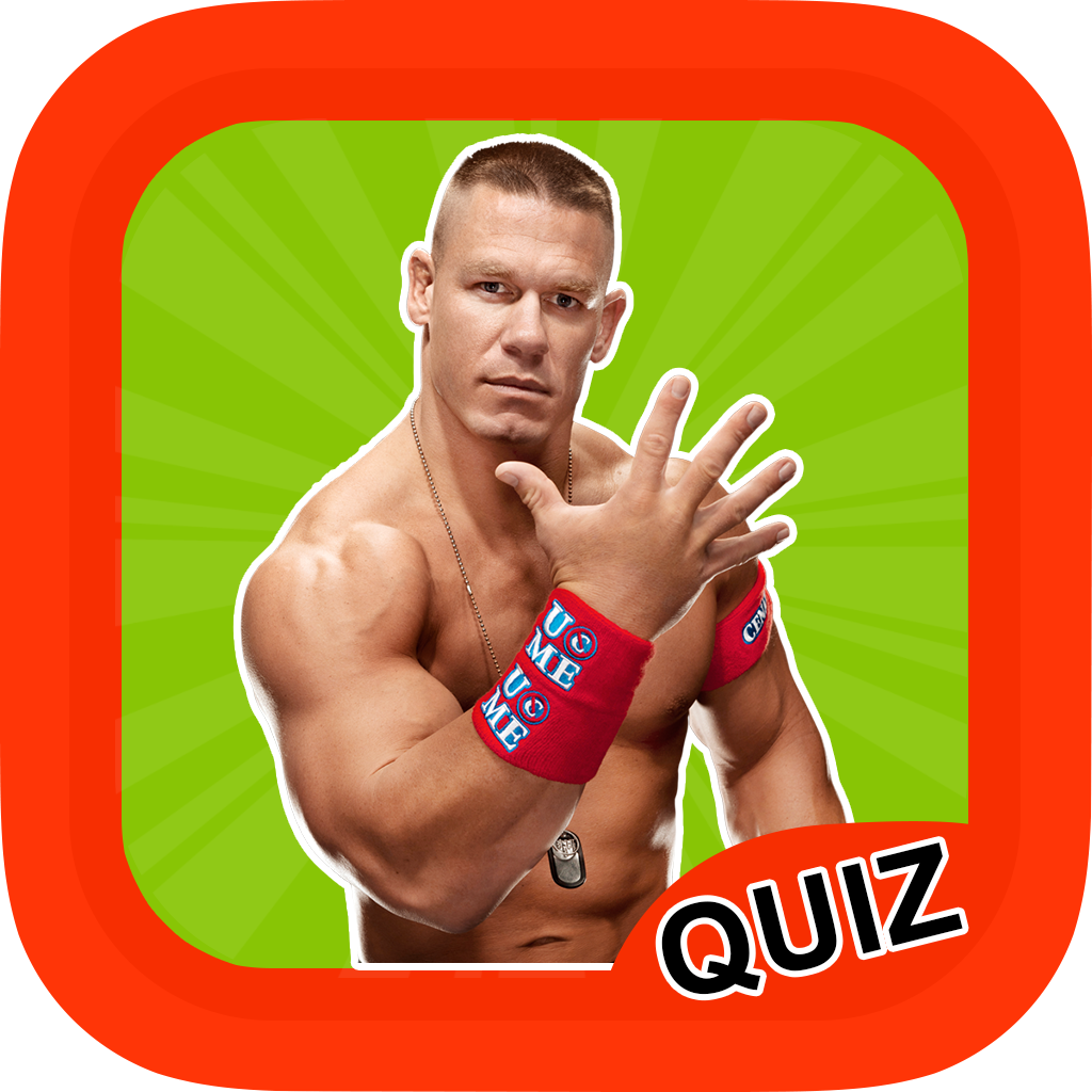 Allo! Guess the Wrestling Star - Trivia for WWE, TNA, WWF, RAW Wrestlers - What's the icon in this image quiz