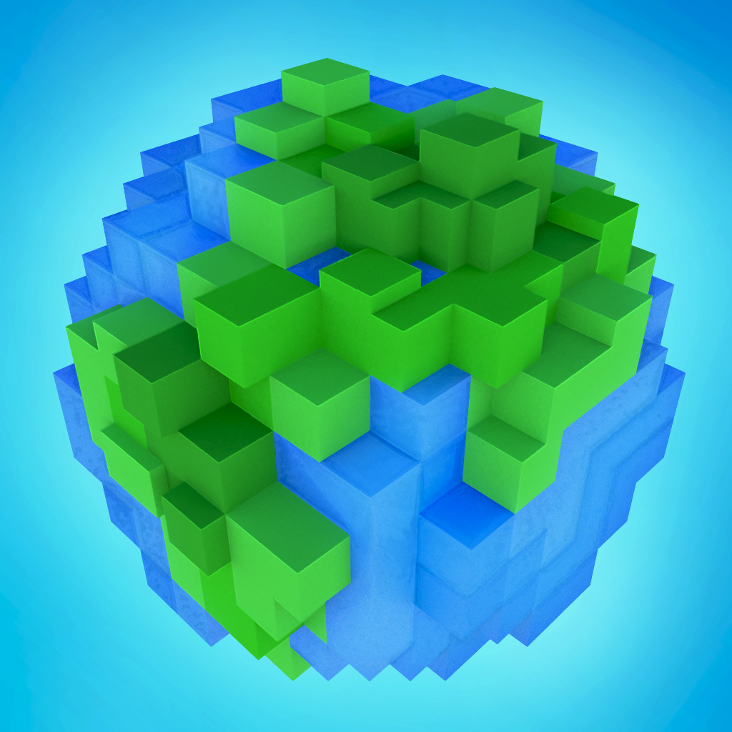 World of Cubes - online multiplayer block building sandbox wi...